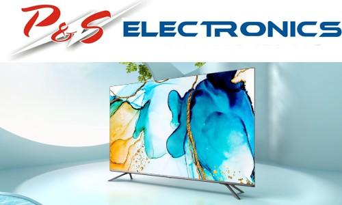 "Hisense 75Q8 75"" 4K Ultra HD ULED Smart TV"