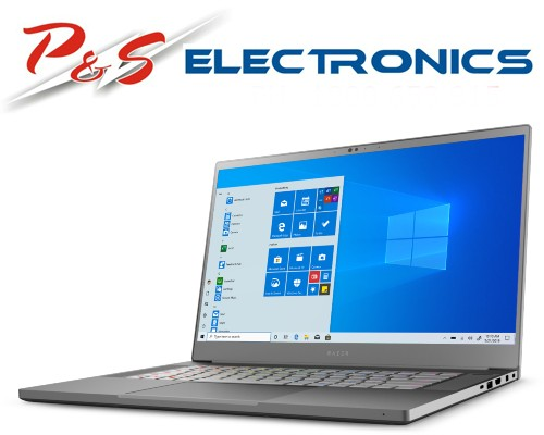 "Razer Blade 15.6""Intel Core i7-9750H 2.6 GHz Advanced Gaming Laptop_VN9-00144"