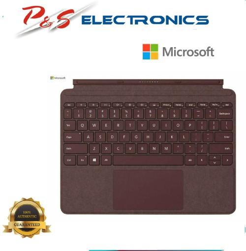 Genuine Microsoft Surface Prox Keyboard Pen Bundle (Black)_QSW-00015
