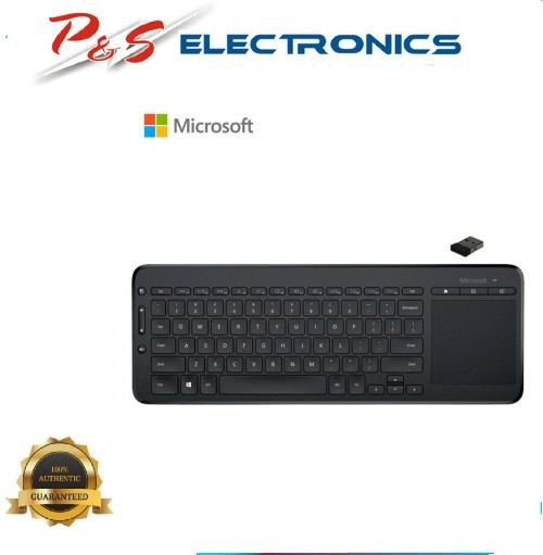 Microsoft Surface Hub Keyboard - HW3-00016