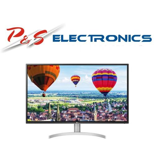 """LG 32QK500-C 31.5"""" 16:9 FreeSync IPS Monitor"""