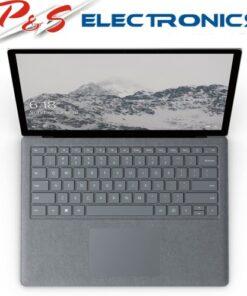 "Microsoft Surface Laptop Windows 10 S, Intel Core i5,13.5"" Screen 128 GB_4GB RAM"
